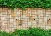 Oploceni a operne zidky k domu i do zahrady 1