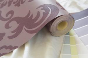 VliesoveŽ a vinyloveŽ tapety pro oziveni interieru 2