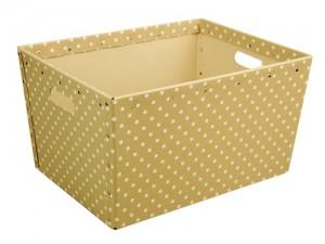 kam ukladat sve poklady 2 - Kazeto - lepenkova krabice