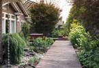 Jak si poradit s uzkou a dlouhou zahradou 3