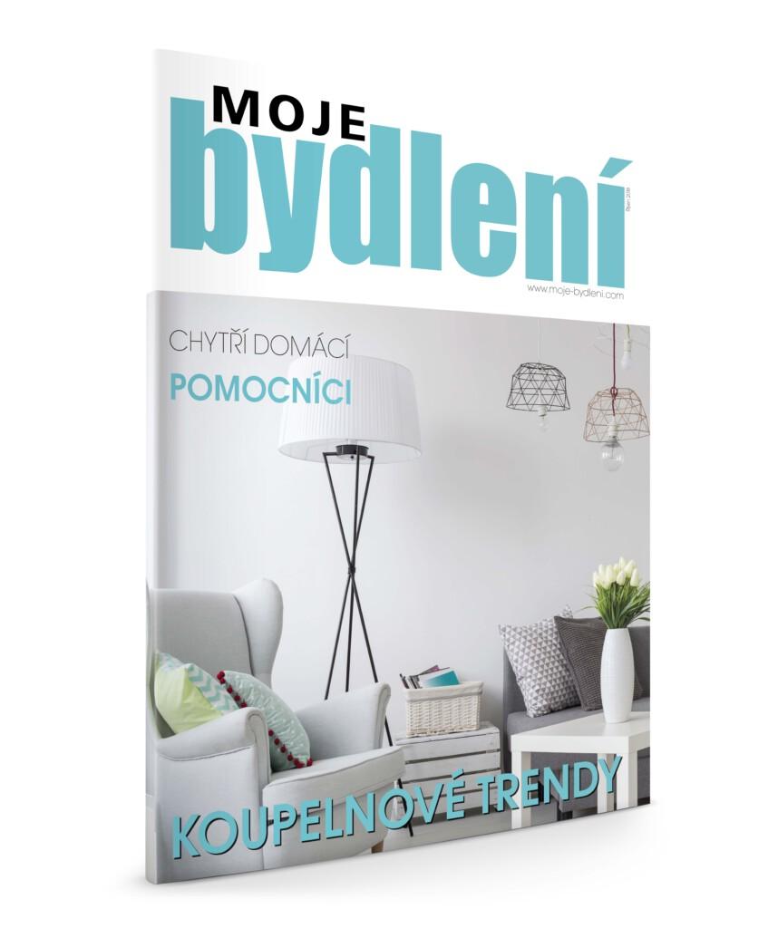 MOJE bydlení - 10/2017