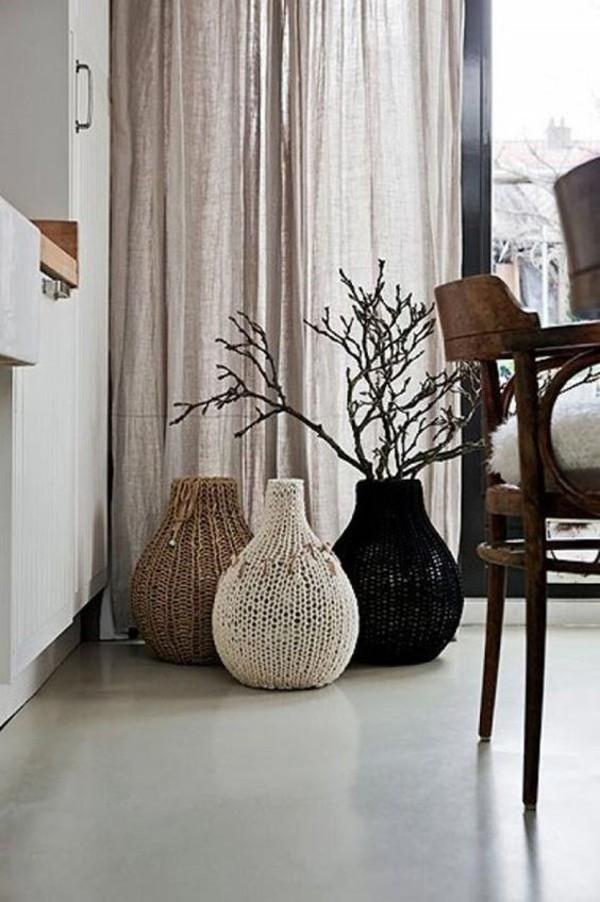 skv l n pady ze star ch svetr aneb tvo te chyt e moje bydlen. Black Bedroom Furniture Sets. Home Design Ideas